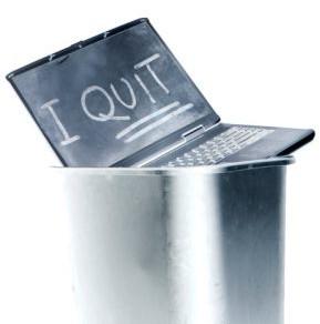 laptopInBinwhite